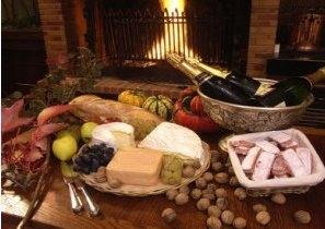 In Francia la festa della gastronomia