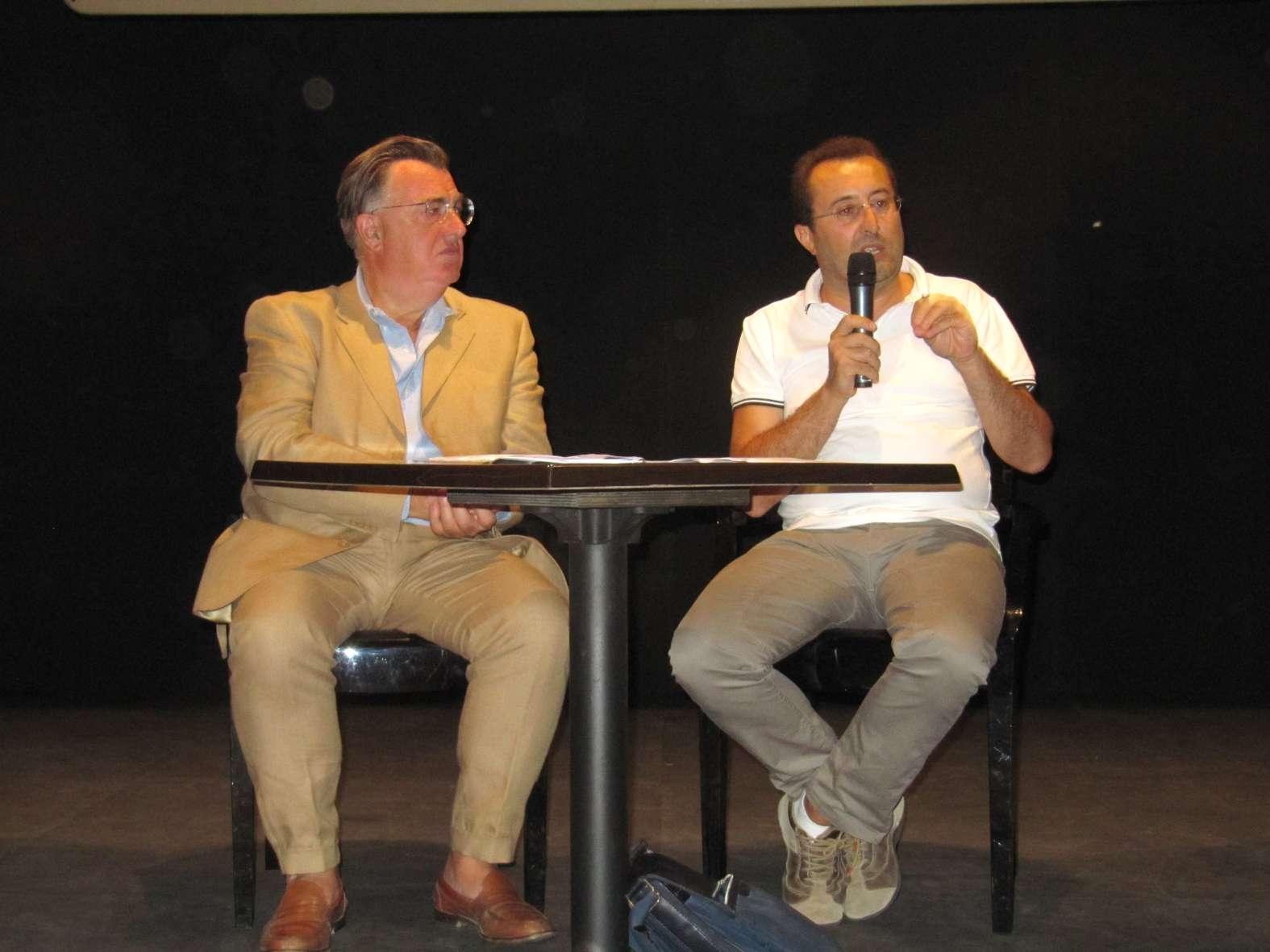 Montepulciano: prende forza la battaglia in difesa del Tribunale