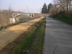 Tre nuovi ponti sul Sentiero della Bonifica: arriva l'inaugurazione