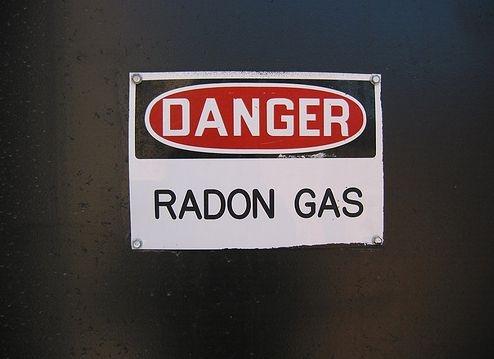 Gas Radon: l'esito dell'indagine ARPAT per la Valdichiana