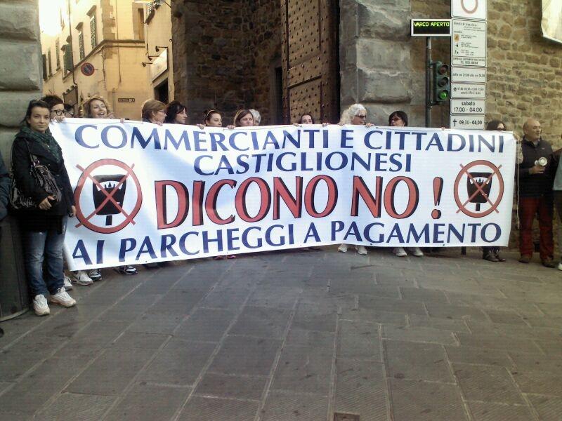 Nota di Confcommercio sulla serrata a Castiglion Fiorentino: