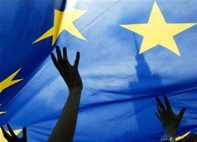 Unione Europea: un Nobel di ipocrisia