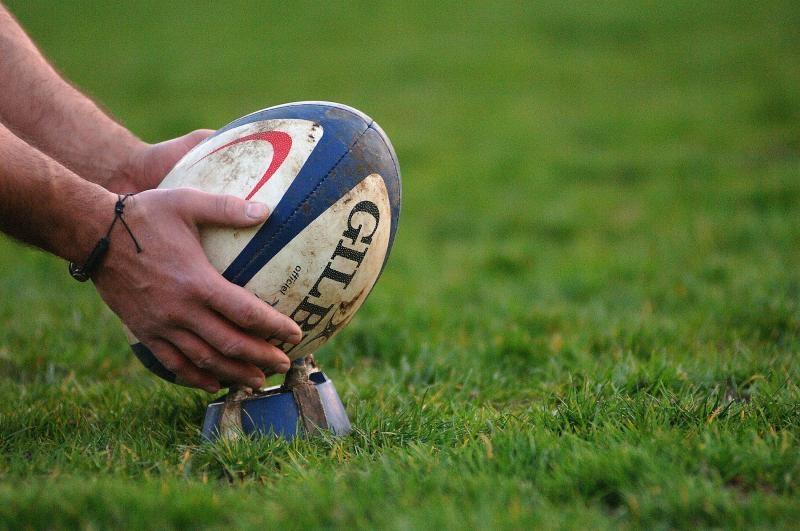 Rugby Clanis sconfitta nel derby con Chianciano