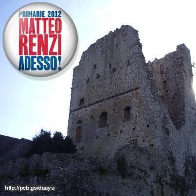 Nasce il Comitato Renzi a Civitella