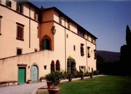 Il Palazzone di Cortona ancora per qualche weekend aperto al pubblico