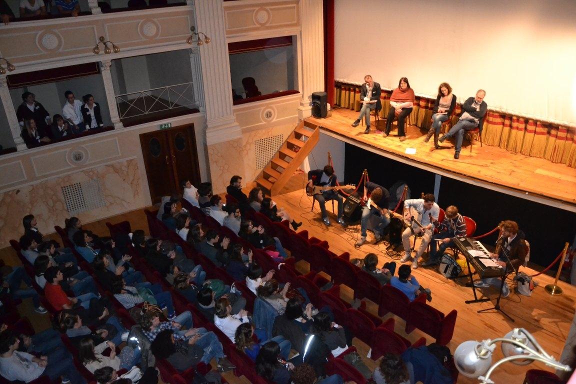 Convegno sulla Mafia al Teatro di Castiglioni: il racconto della giornata