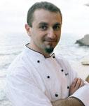 Michelino Gioia e Giovanni D'Amato insieme per la ricostruzione del ristorante Il Rigoletto