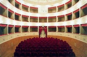Al via la stagione teatrale di Monte San Savino, Lucignano e gli altri della Rete Teatrale aretina