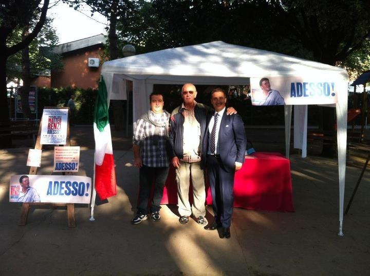 Comitato Politica Giovane per Renzi: stand informativi a Cortona e Camucia