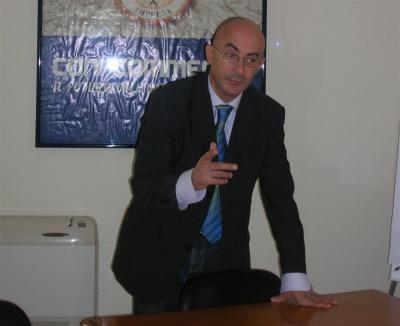 Castiglioni, i Commercianti: