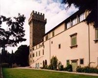 Cortona: visite guidate gratuite a Palazzo Passerini, con gli affreschi del Signorelli