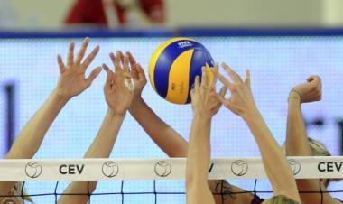 Doppia vittoria e grande spettacolo col Cortona Volley