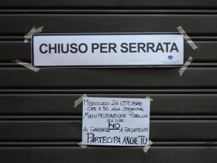 Castiglioni, non solo parcheggi. In ballo c'è il futuro di un centro storico