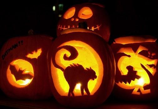 Stasera (vi) guido io - Speciale Halloween