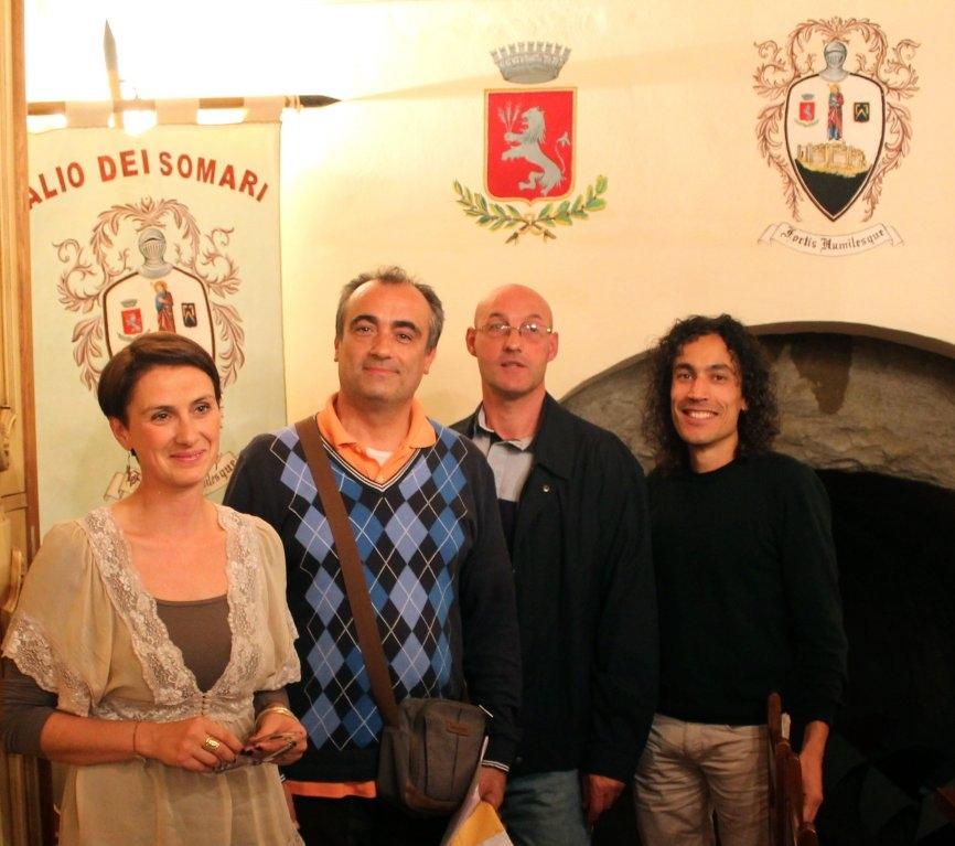 Torrita: l'associazione Sagra San Giuseppe pronta al nuovo triennio