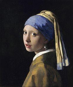 Vermeer per la prima volta a Roma