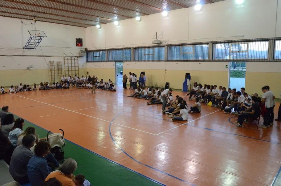 Cortona Volley: domani al via i campionati