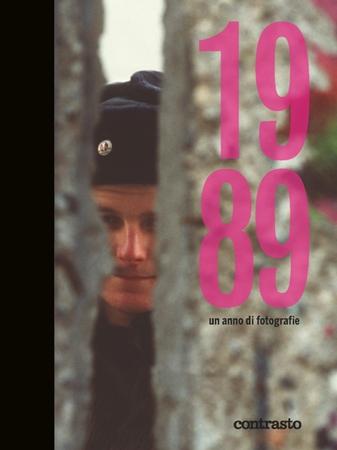 1989: un anno di fotografie