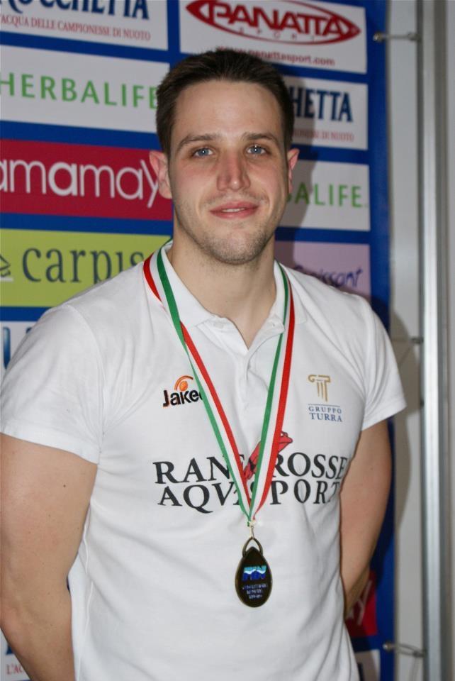 Nuoto, Riccardo Bianchi fra i big ai mondiali di salvamento
