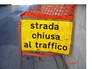 Maltempo: bollettino ufficiale Valdichiana, elenco strade chiuse