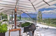 Cucina, lusso e benessere: il Natale de Il Boscareto Resort & SPA