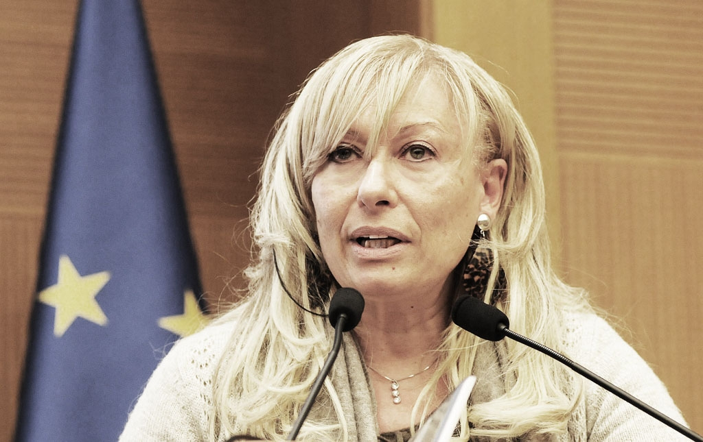 Il Consigliere Regionale Daniela Lastri ospite di CortonaxBersani