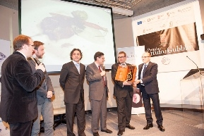 All'eugubino Pascolini il concorso Tartufo di Gubbio 2012