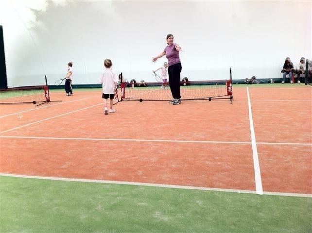 Il Tennis Club Castiglionese cresce e apre anche la domenica pomeriggio