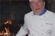 Il cuoco savinese Massimo Rossi in concorso a Gubbio