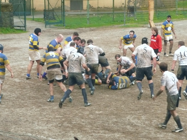 Rugby Clanis: sconfitta in una domenica bestiale