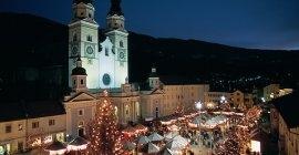 Vacanze culinarie in Trentino e mercatini di Natale in Alto Adige
