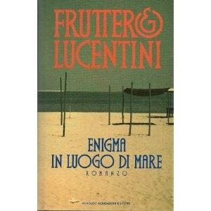 Lori ha letto per voi... Enigma in un luogo di mare (di Fruttero e Lucentini)