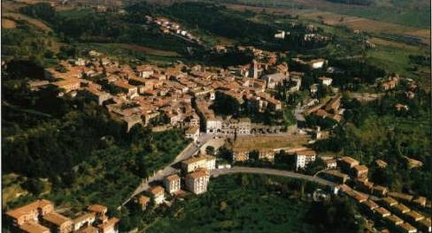Chiusi: record nella differenziata, primo in Provincia di Siena
