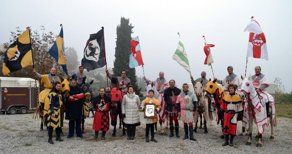 Monte San Savino: la fiera di Santa Caterina ha fatto centro