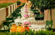 Settimane del gusto al Parco dei Principi Grand Hotel & Spa di Roma