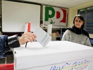 Primarie Parlamentari PD: risultati definitivi