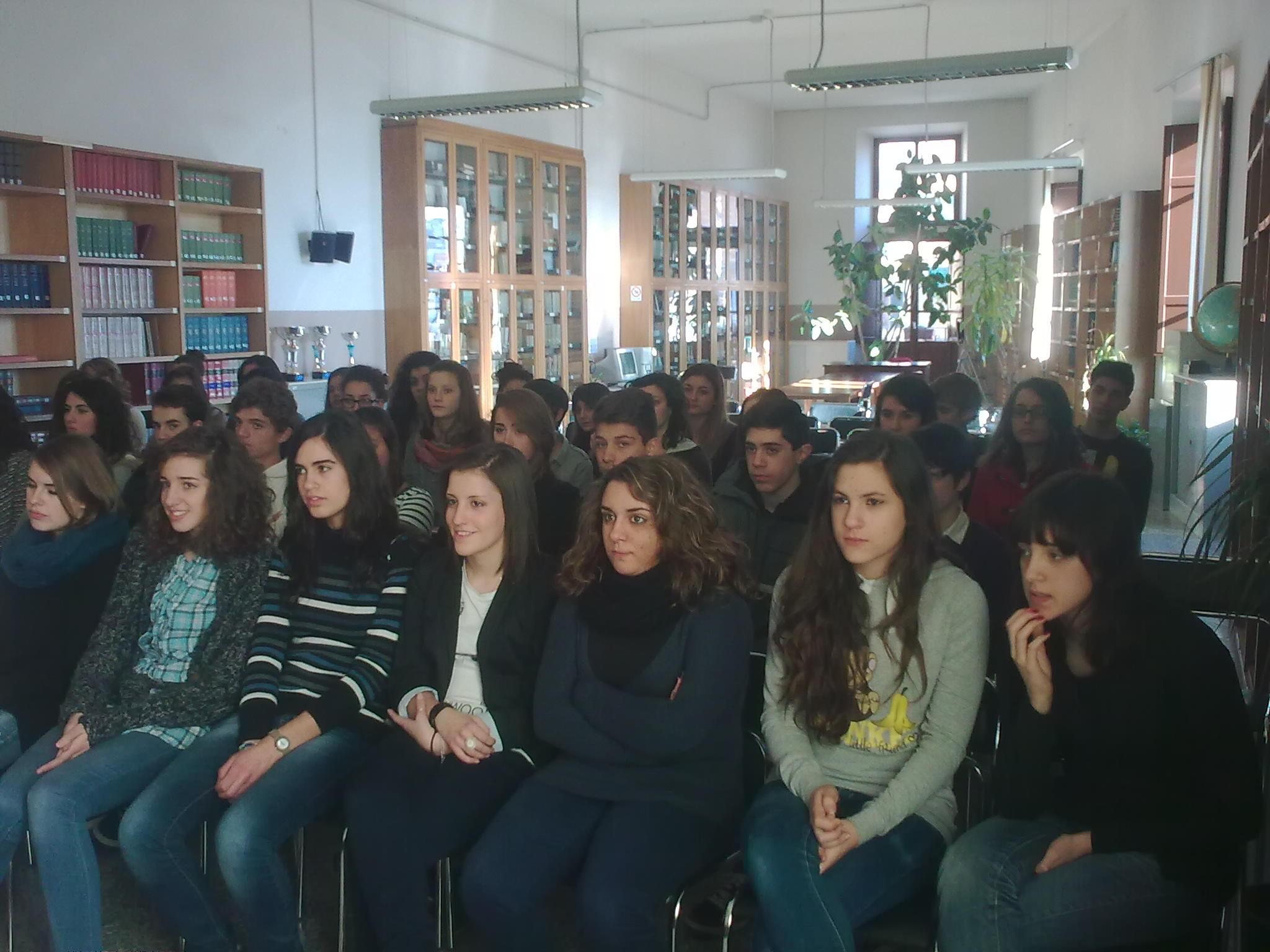 Castiglioni, tirocini formativi: convenzione fra AOTC, Pro Loco e Liceo