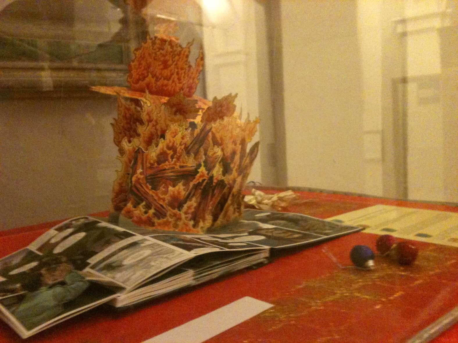 Montepulciano: per Natale la Biblioteca si rivolge ai ragazzi