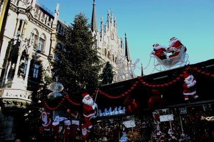 Dal Vietnam alle Terme ecco alcune proposte per Natale e Capodanno