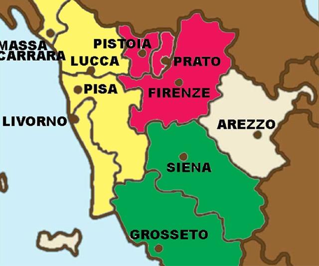 Riordino Province, tanto rumore per nulla