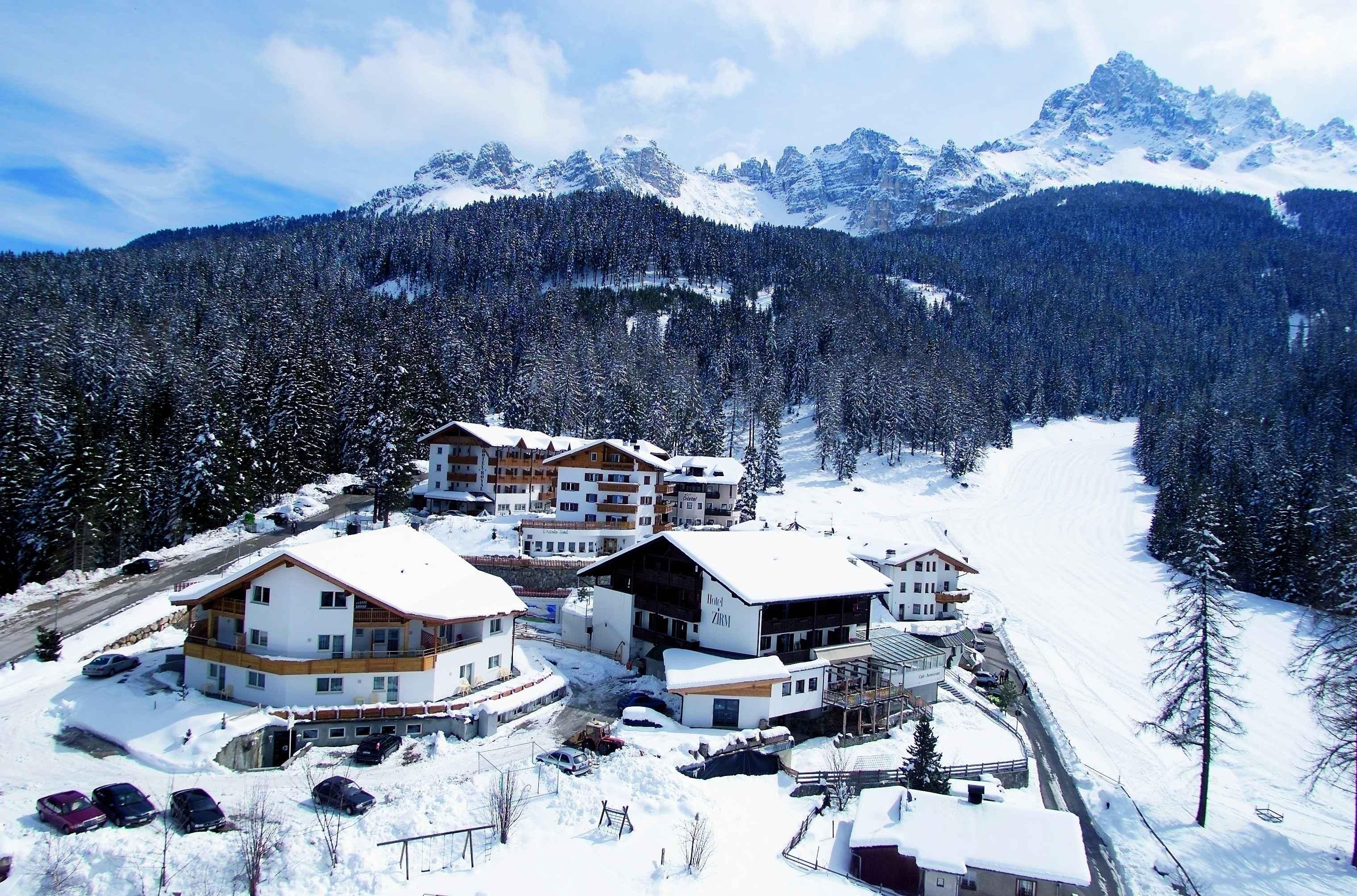 Gennaio e febbraio in Alto Adige