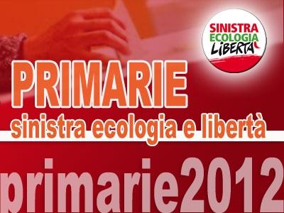 Primarie di SEL: si vota il 29 Dicembre. Seggio presso la Sala Civica di Camucia