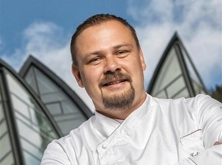 "Summit di ""stellati"" allo Tschuggen Gourmet Tour"