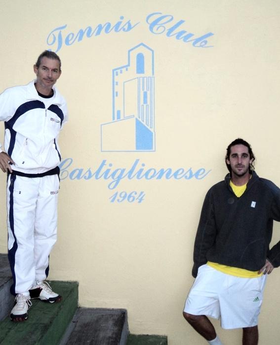 Il Tennis Club Castiglionese batte anche lo Junior