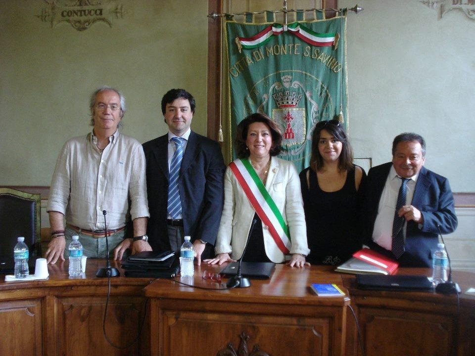 Monte San Savino: da fine Febbraio incontri pubblici in tutto il territorio