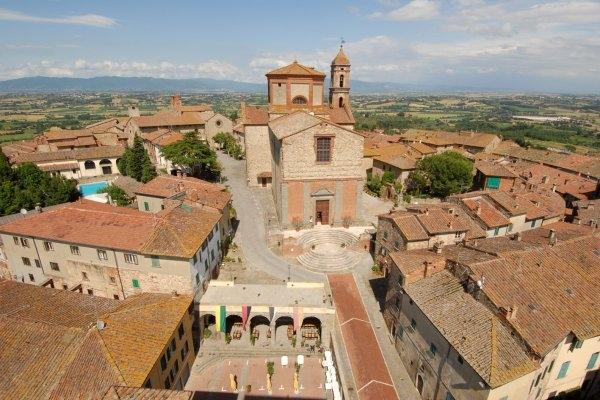 Lucignano: prosegue il contrasto all'evasione Ici e Tarsu