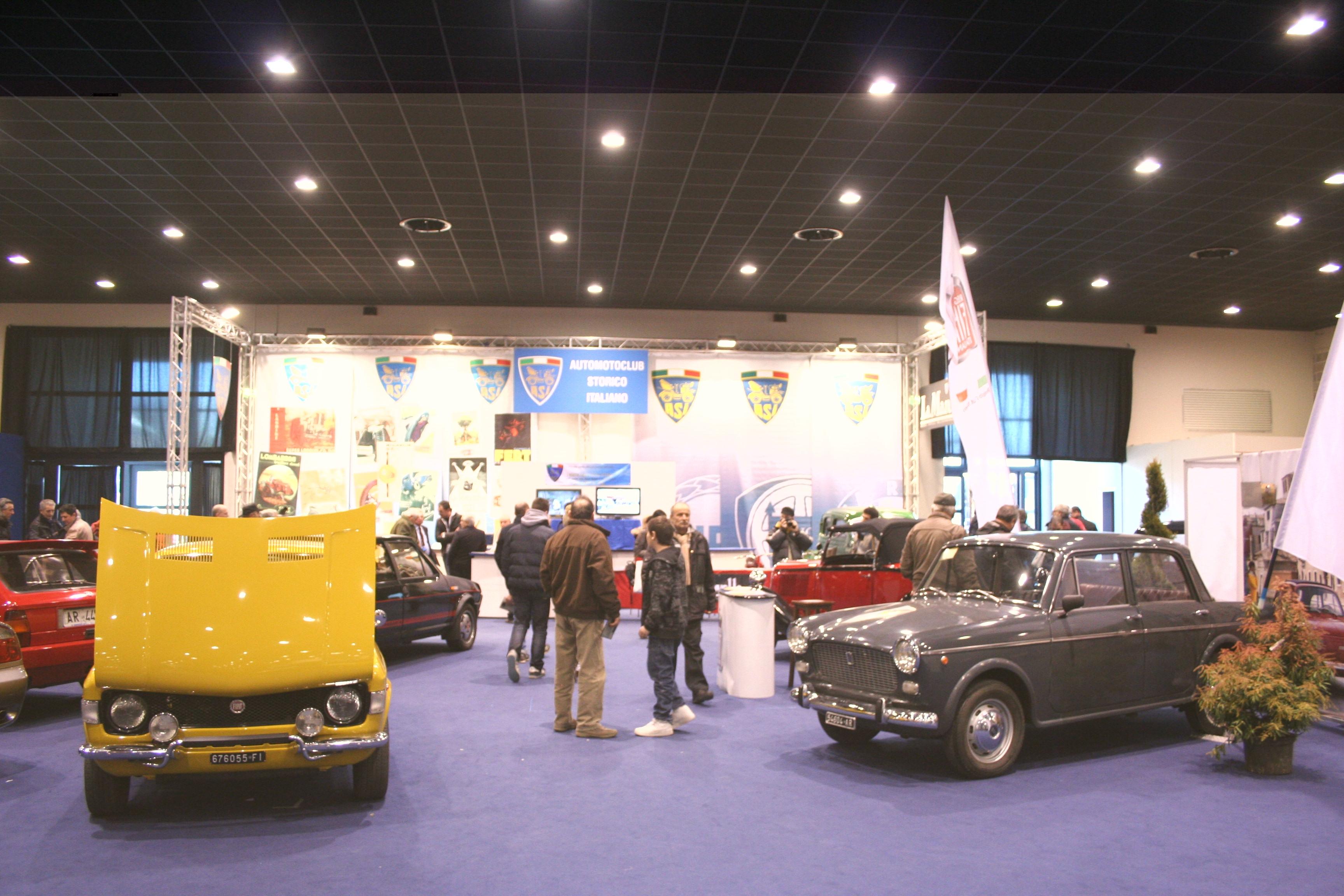 Arezzzo Classic Motors: al via la 15esima edizione