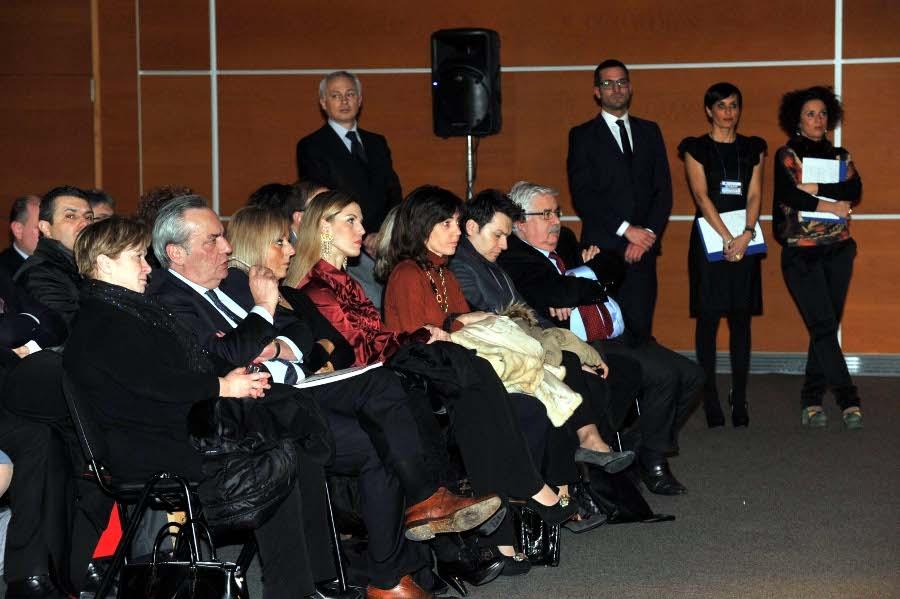 Arezzo: Donne&Governance con Margherita Hack