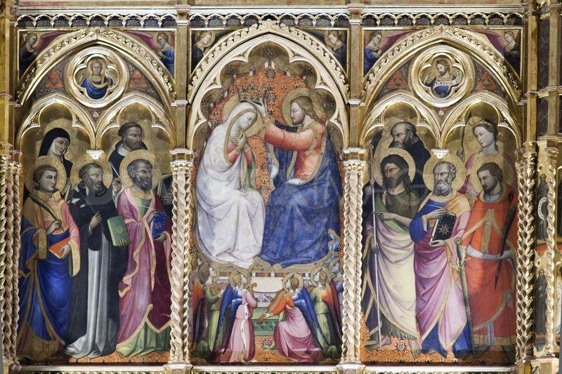 Cortona: a San Domenica fino al 6 mostra sulle raffigurazioni artistiche del Natale
