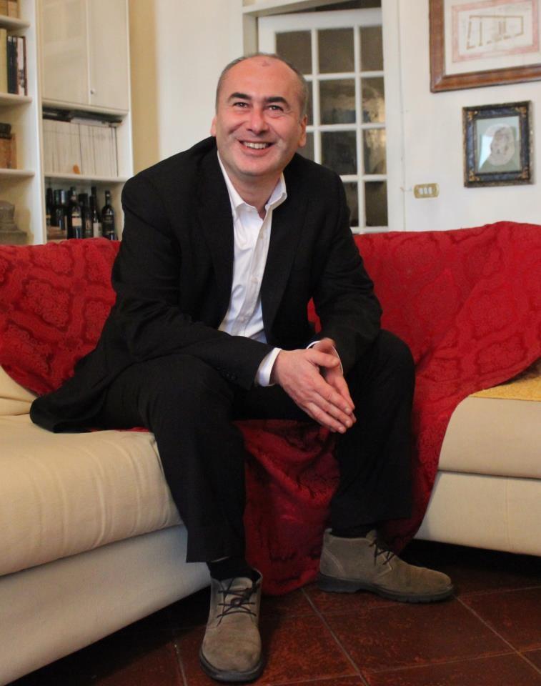 Marco Meacci commenta il risultato delle Primarie PD